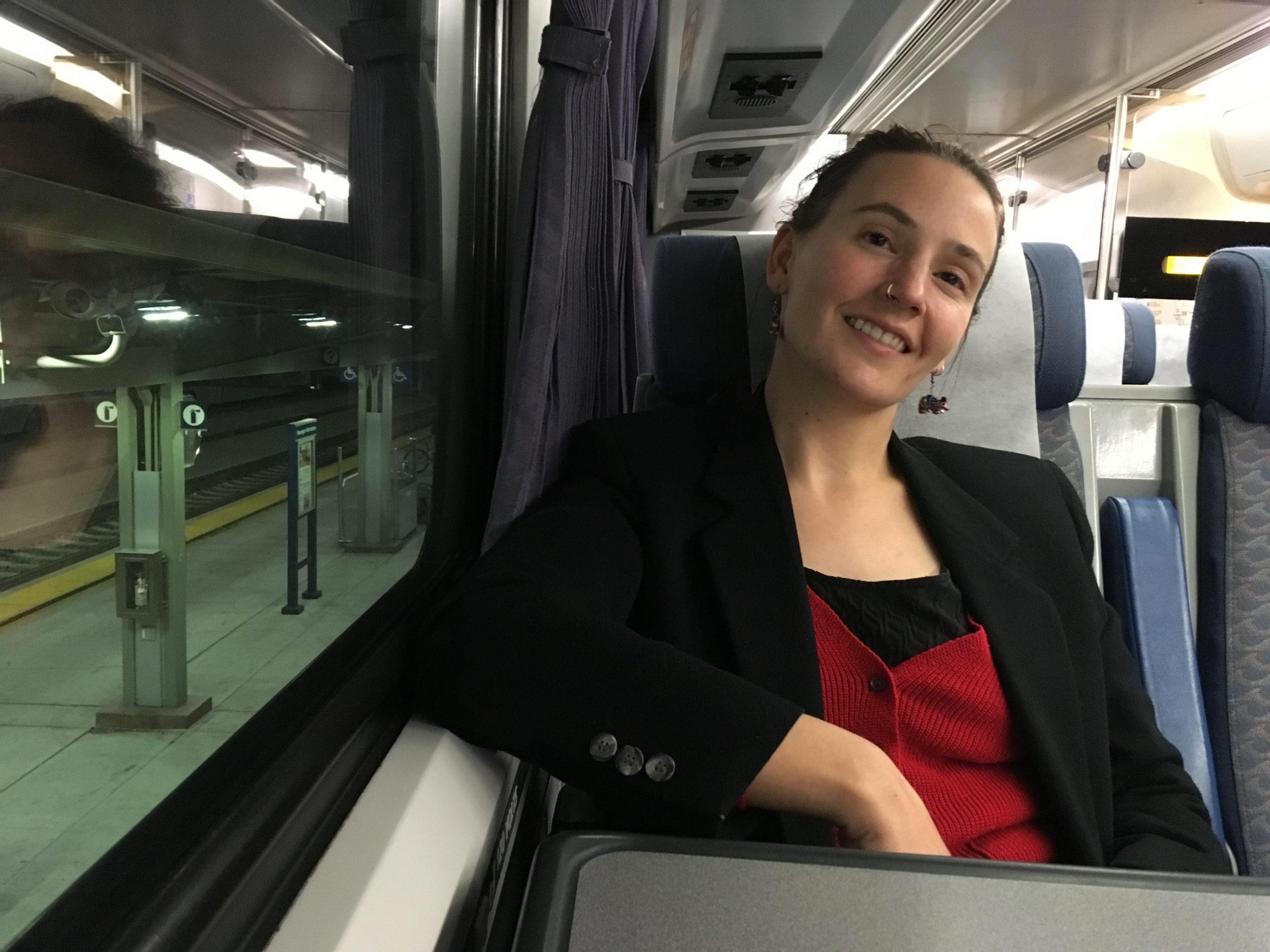 Megan Bontrager